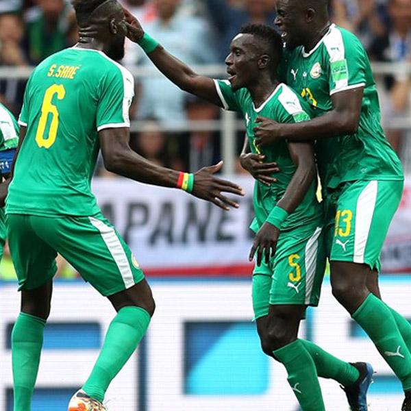 EN VIVO: Polonia vs. Senegal