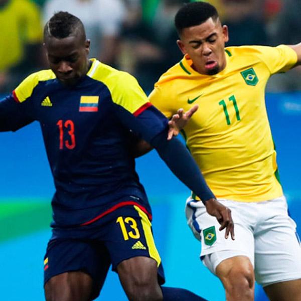 Colombia será sede