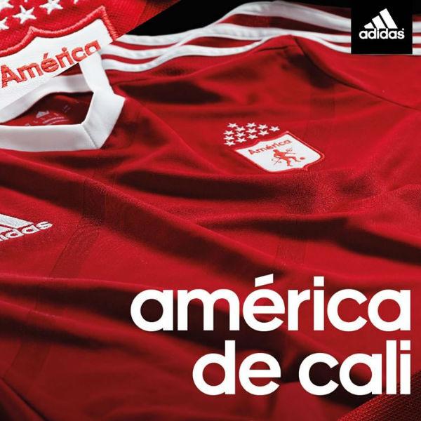 América de Cali y un paso hacia atrás - El Deportivo 16cc4b3a02c