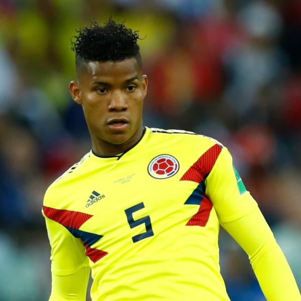 Otro colombiano al Tottenham