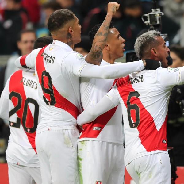 Perú se enfrentará a Brasil en la final