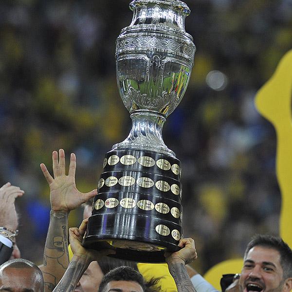 ¿Única sede para la Copa América 2020?