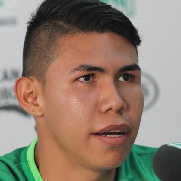 En juego el futuro de Nicolás Hernández