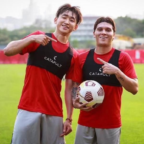 La increíble asistencia de Quintero - El Deportivo